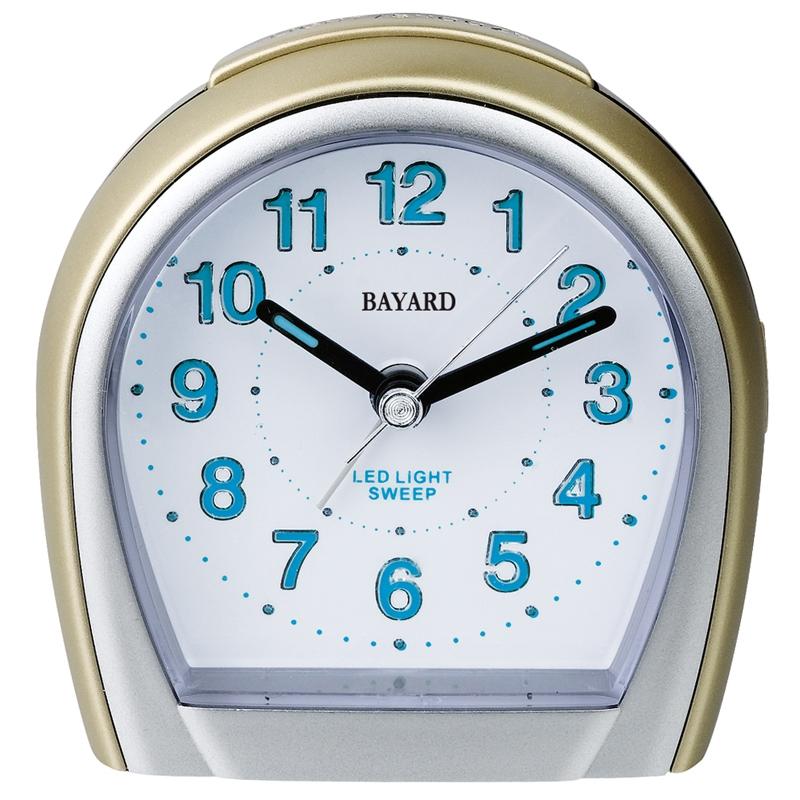 Bien-aimé Réveil Bayard - Spiero TG19